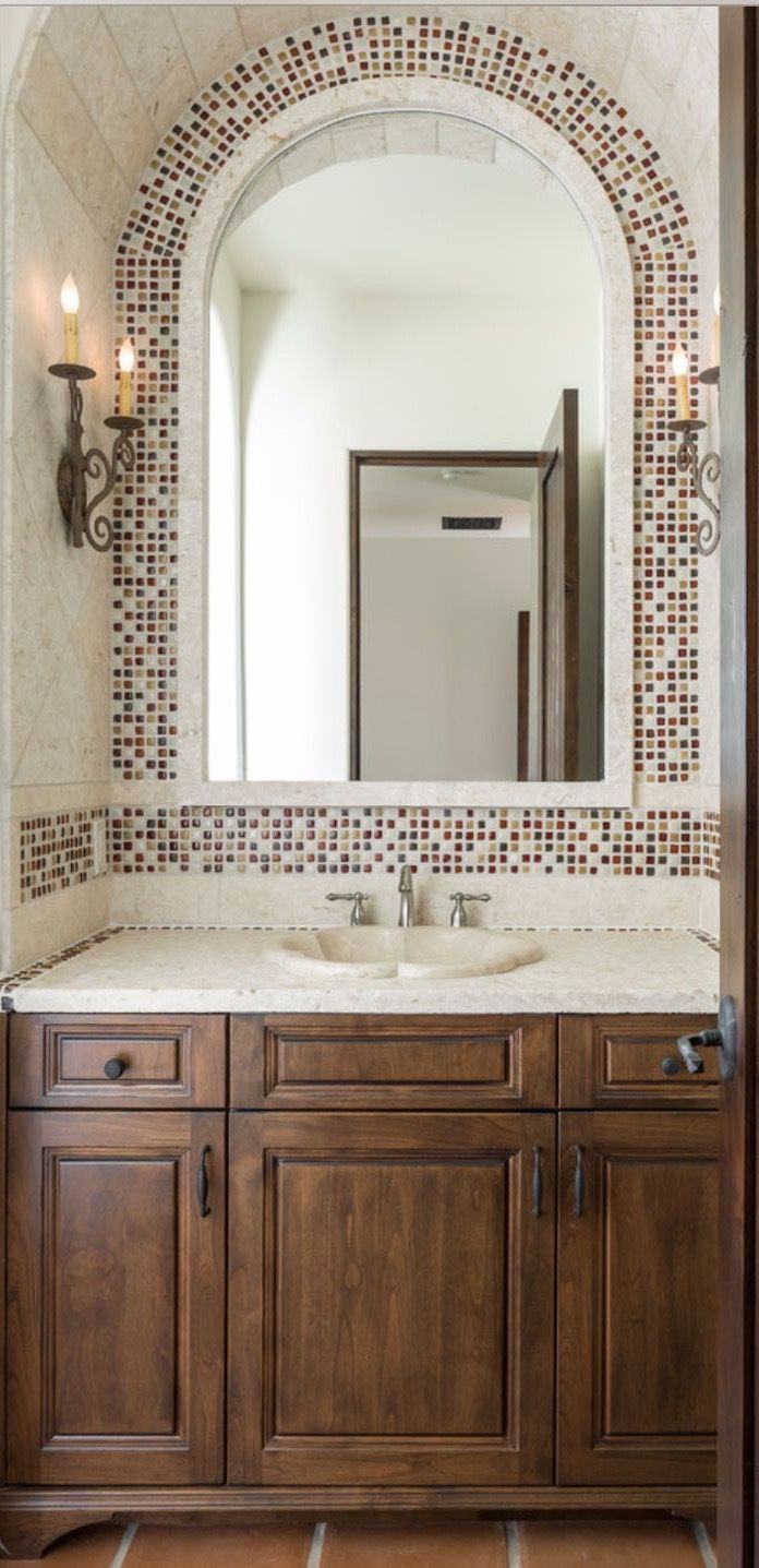 Best 25 Mediterranean Bathroom Ideas On Pinterest This Month