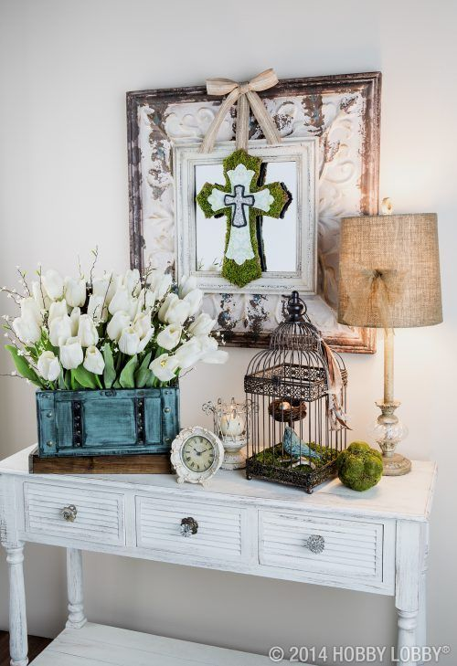 Best Spring Easter Home Decor Ideas Holiday Easter And This Month