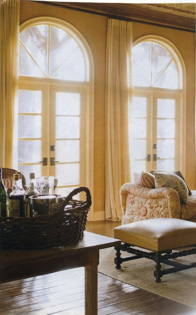 Best 25 Arched Window Curtains Ideas On Pinterest This Month
