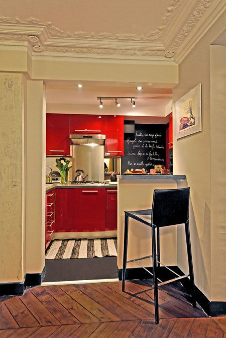 Best 25 French Bistro Kitchen Ideas On Pinterest French This Month