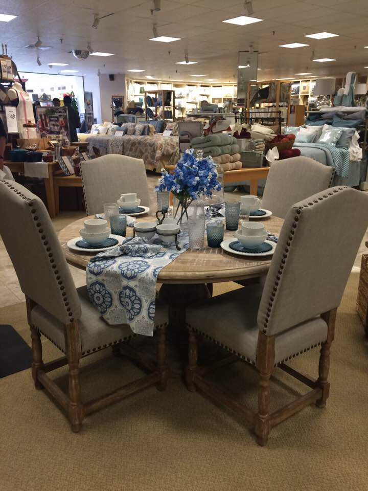 Best Southern Living Dinning Set At Dillard S Home Ideas In 2019 This Month