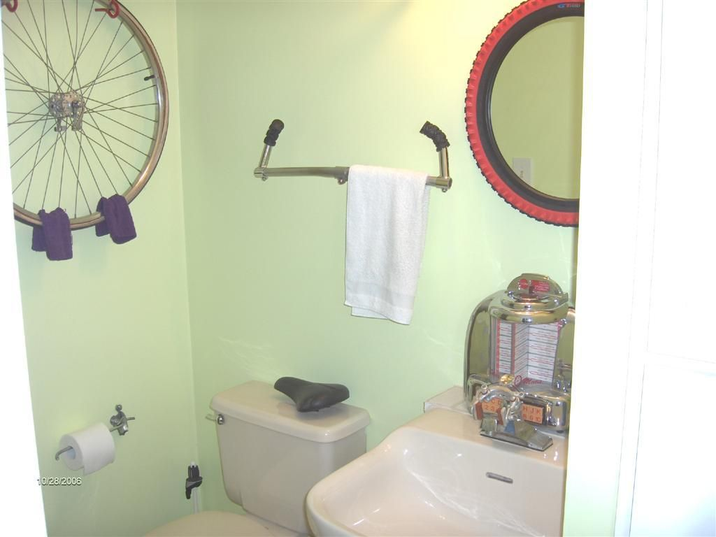 Best Bicycle Themed Rooms Best Bike Theme Winner Decorating This Month