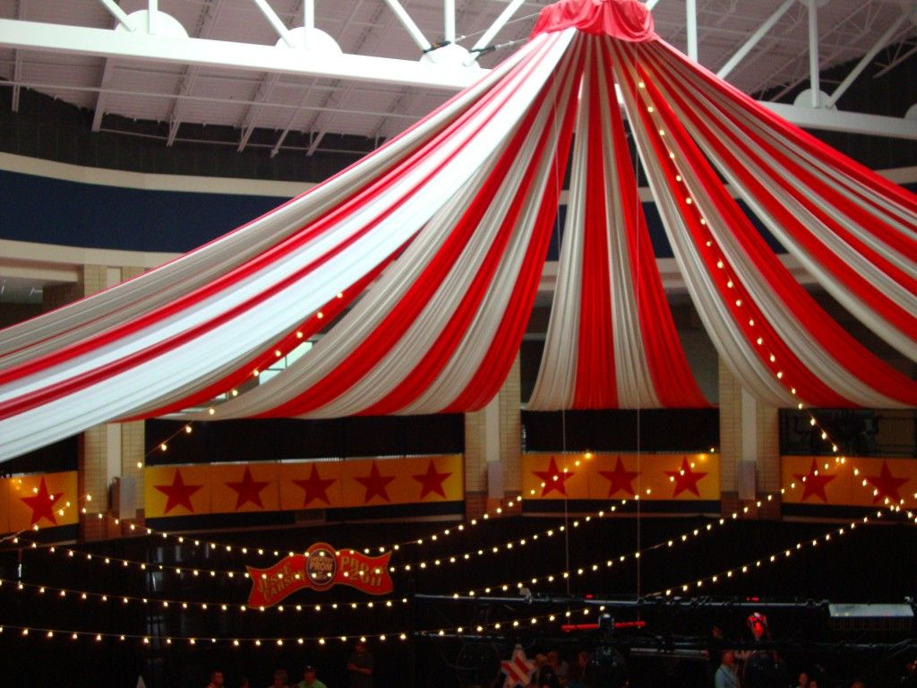 Best Circus Decoration Ideas For Carnivals Currymantra Gic This Month