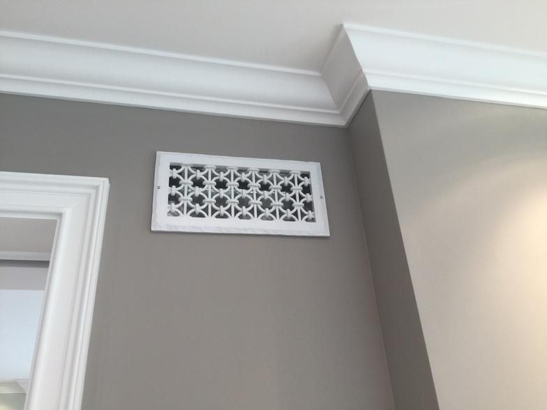 Best Iron Ring Vent Cover Decorative Vent Covers Vent This Month