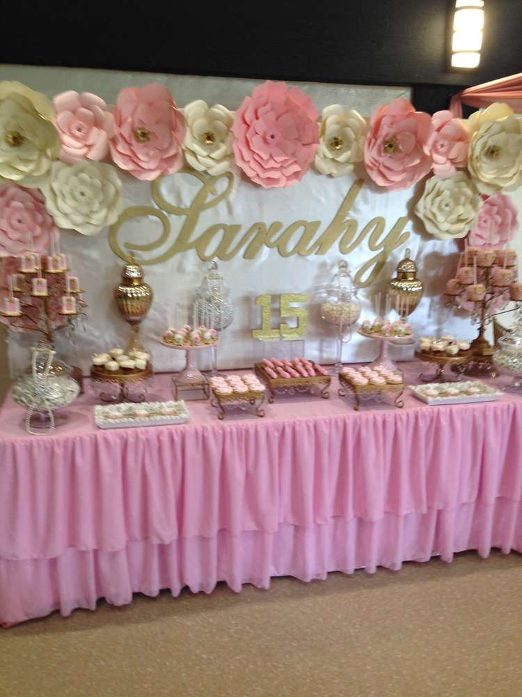 Best Quinceañera Quinceañera Party Ideas In 2019 15Th This Month