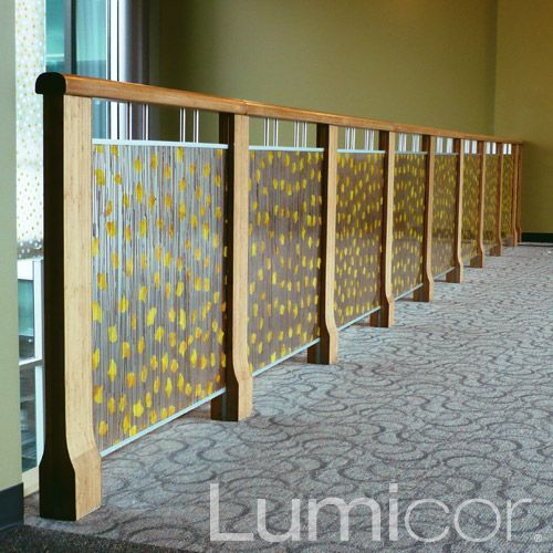 Best Stair Railing Divvy It Up Dividers And Partitions This Month