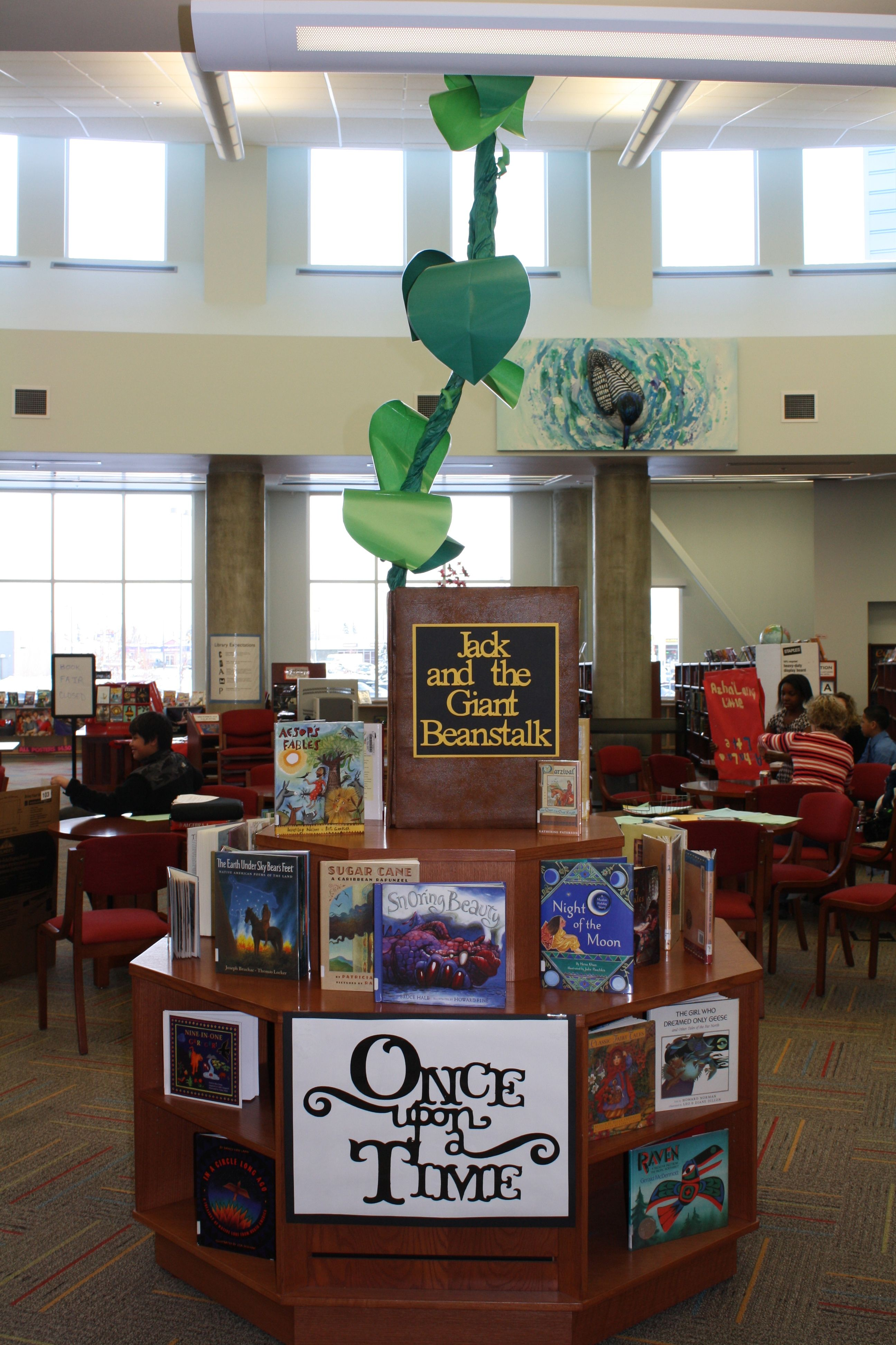 Best Library Displays This Librarian S Blog Offers Ideas Not This Month