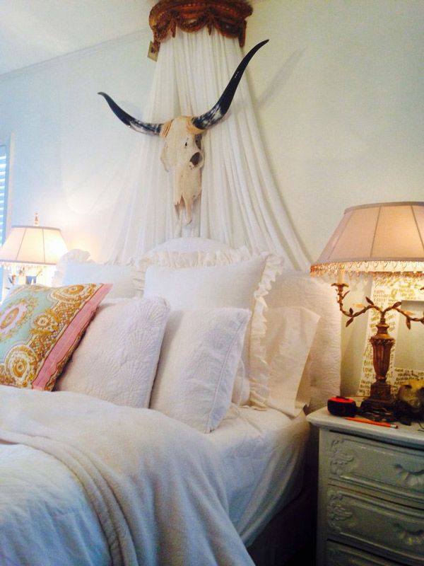 Best 6 Diy Western Headboard Alternatives Love It Home This Month