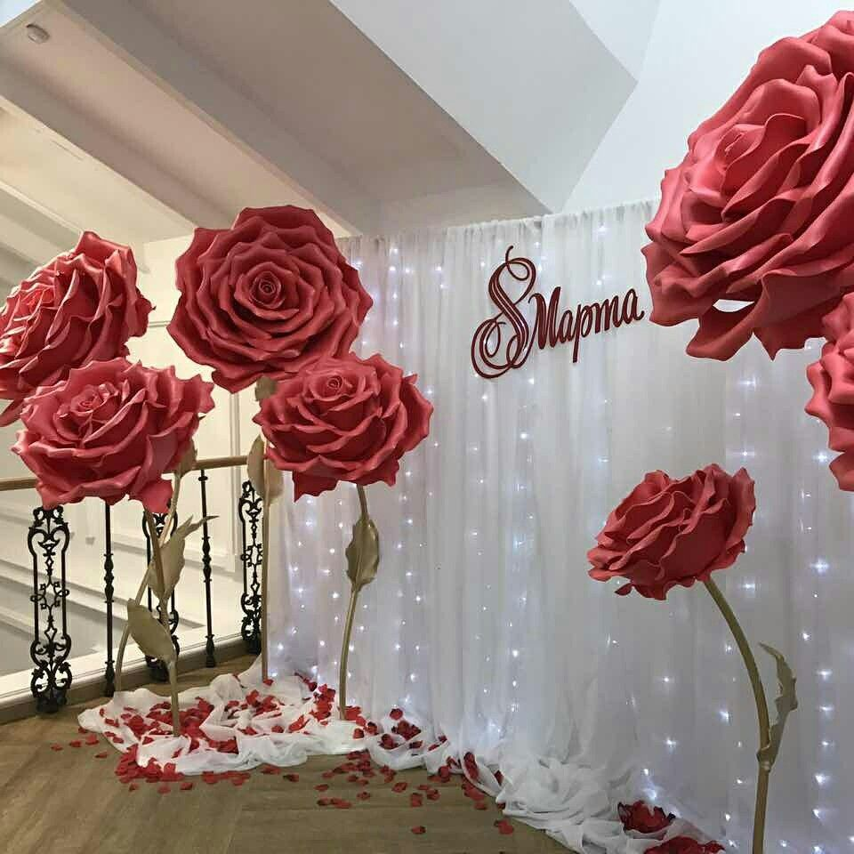 Best Find The Rose Petals To Decorate Your Backdrop With At Www This Month