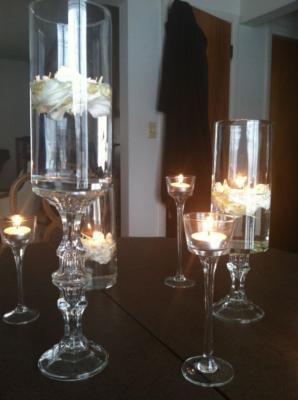 Best Diy Dollar Store Centerpiece Pics Included This Month