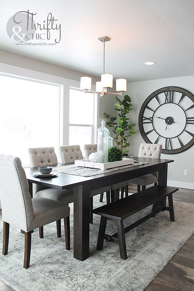 Best Modern Farmhouse Dining Room Home Ideas Home Decor This Month