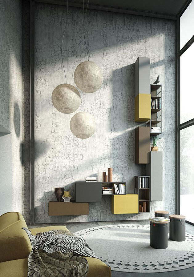 Best 25 Modern Wall Units Ideas On Pinterest Media Wall This Month