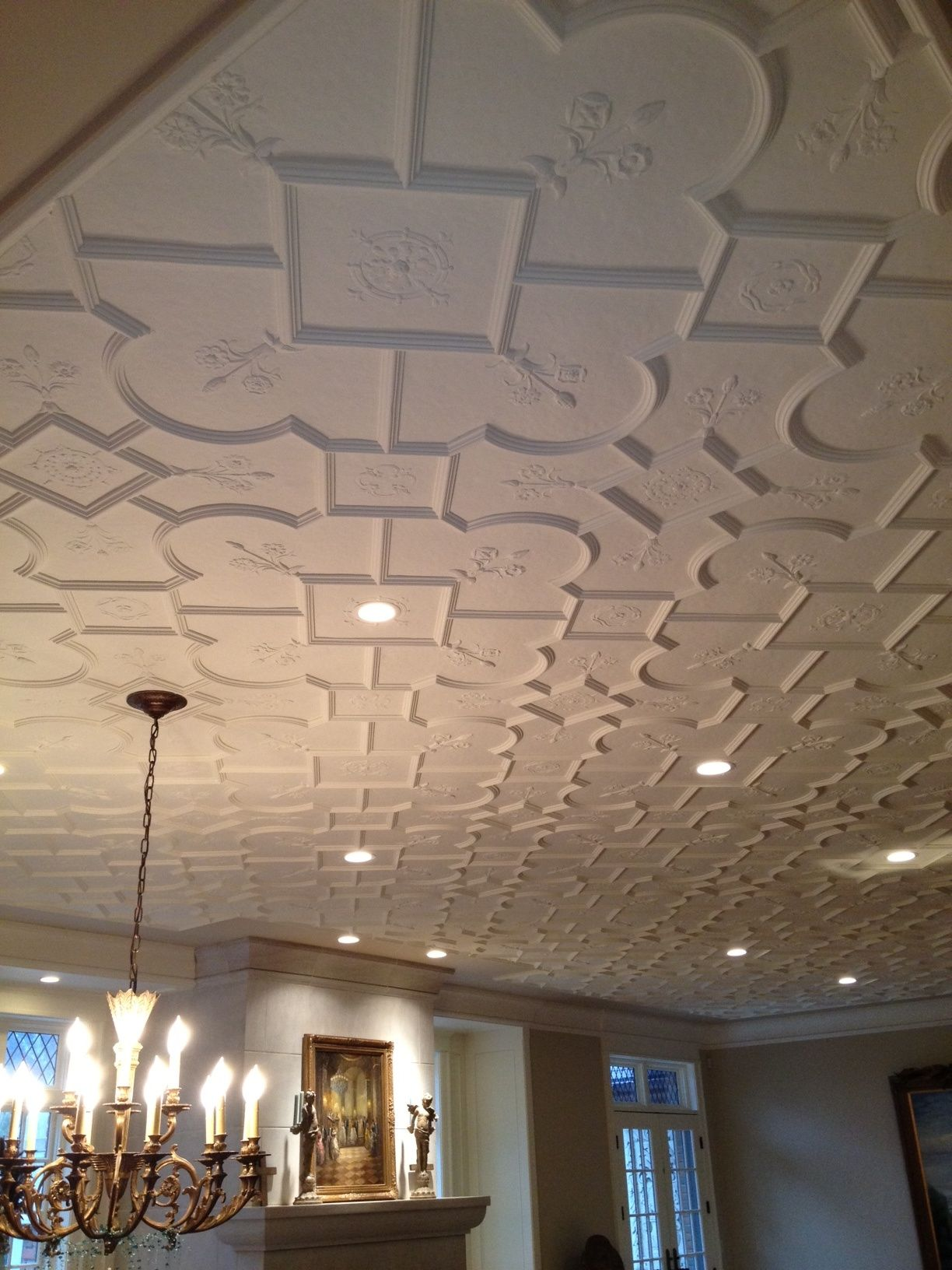 Best Beautiful Old English Ceiling From Decorators Supply This Month