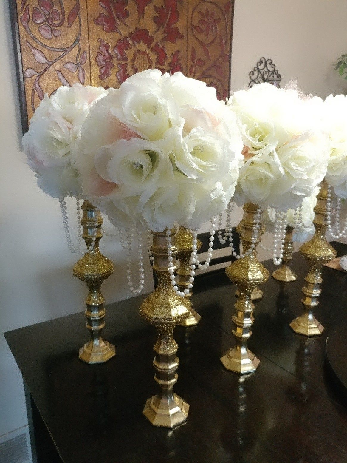 Best Dollar Store Candle Holders Losoya Wedding Diy This Month