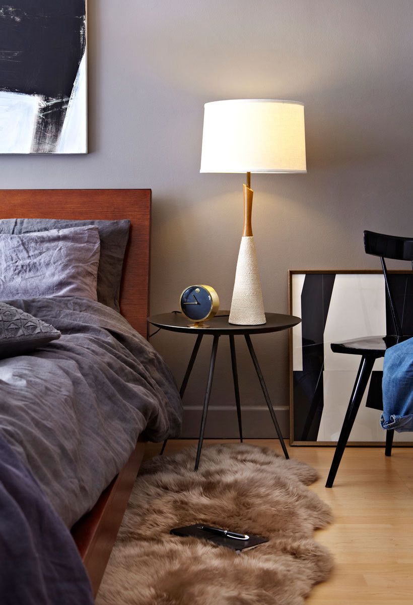 Best An Inviting New York City Bachelor Pad Bedroom Decor This Month