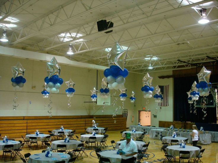 Best Sports Banquet Decorating Ideas Found On This Month