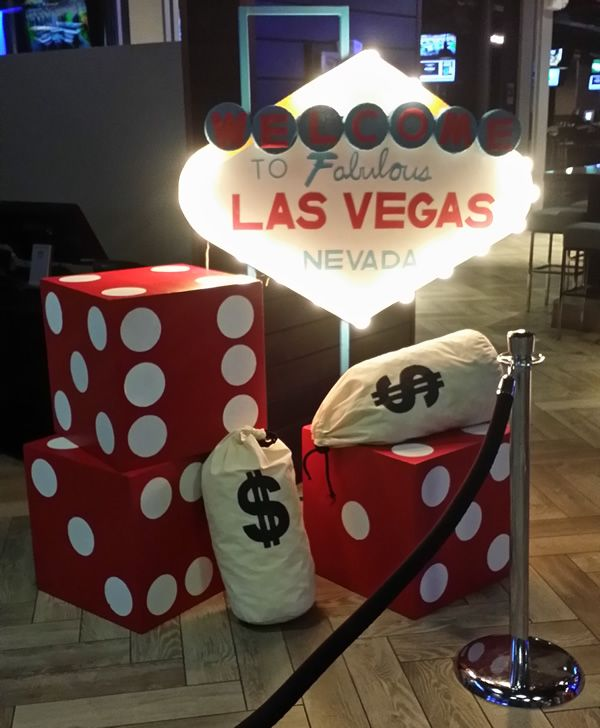 Best Casino Theme Party Services Casino Decorations And Props This Month