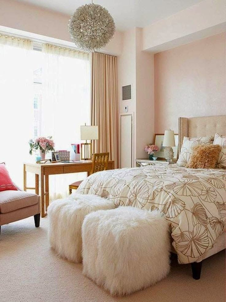Best Champagne Rose Gold Bedroom For Girls Women Bedrooms This Month