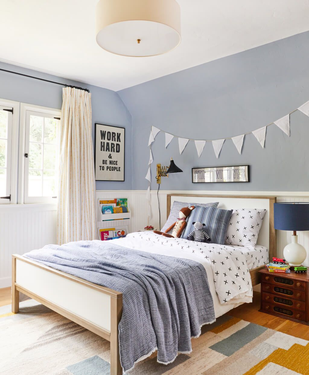 Best Charlie S Big Boy Room Reveal Shop The Look Bedrooms This Month