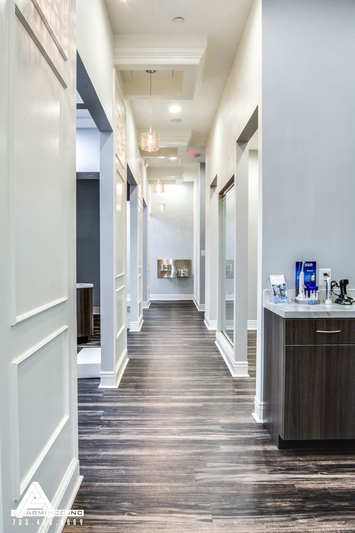 Best Paneled Hallways And Organic Light Fixtures Sky Grey This Month