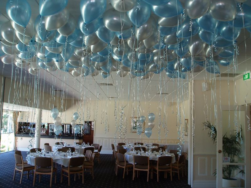 Best Balloon Ceiling Decorations Ceiling Decor Partyfx This Month