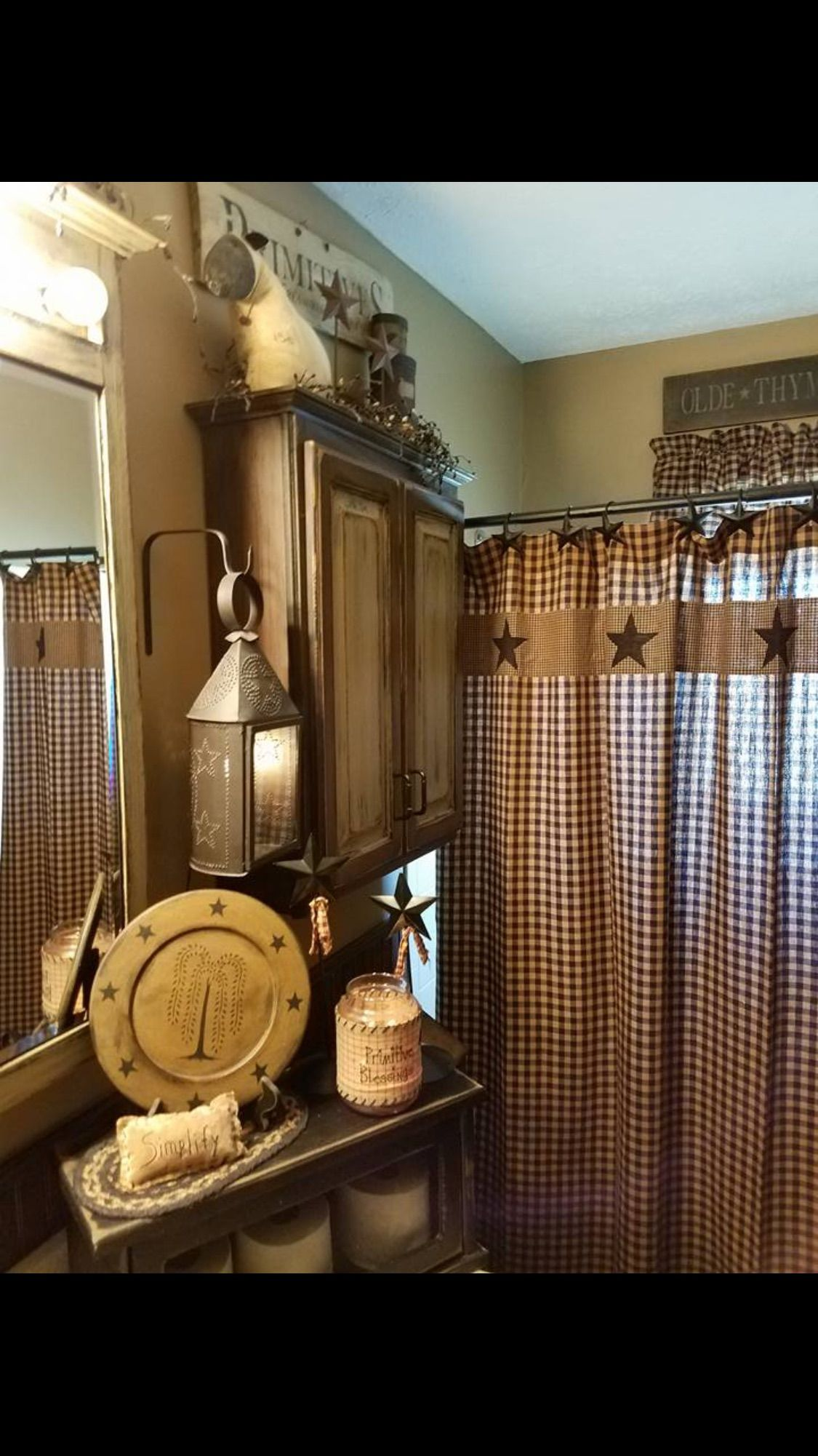 Best Bathroom Shower Curtains Home Decor That I Love This Month