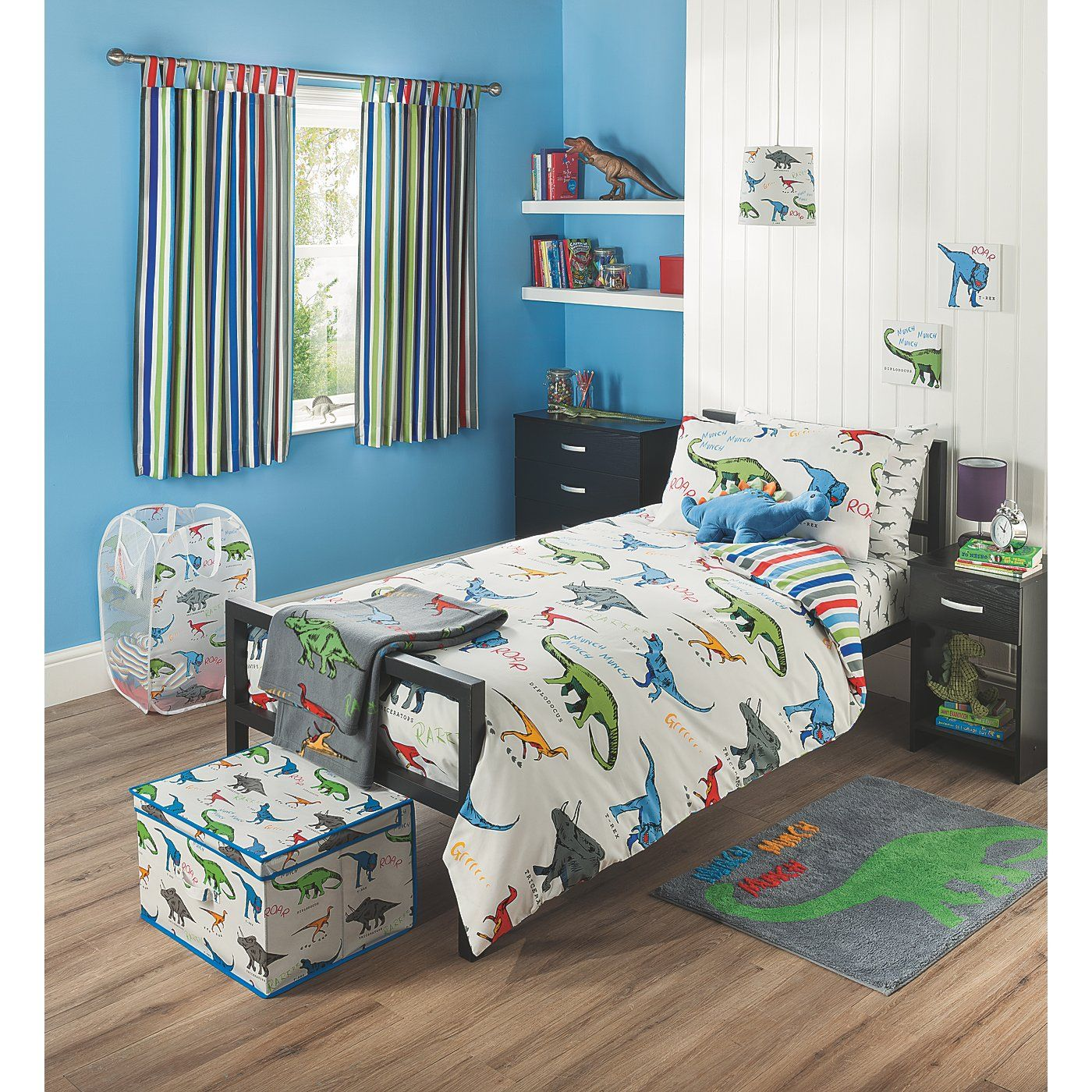 Best Buy George Home Dinosaurs Bedroom Range From Our Bedding This Month