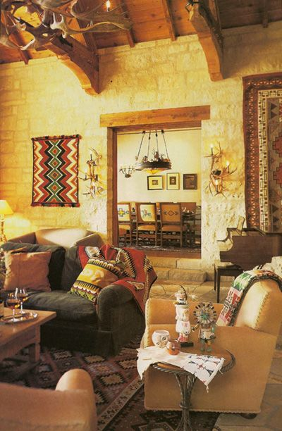Best The Living Room Native American Inspired Because I Live This Month