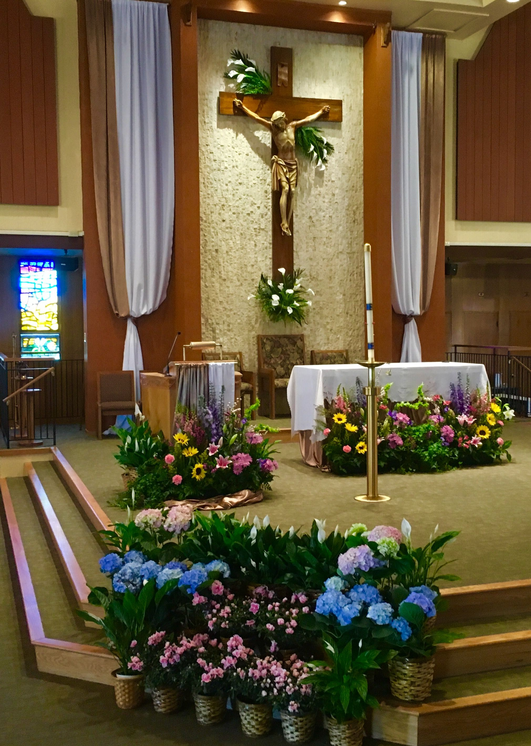 Best Holy Spirit Catholic Church Easter 2016 Holy Spirit This Month