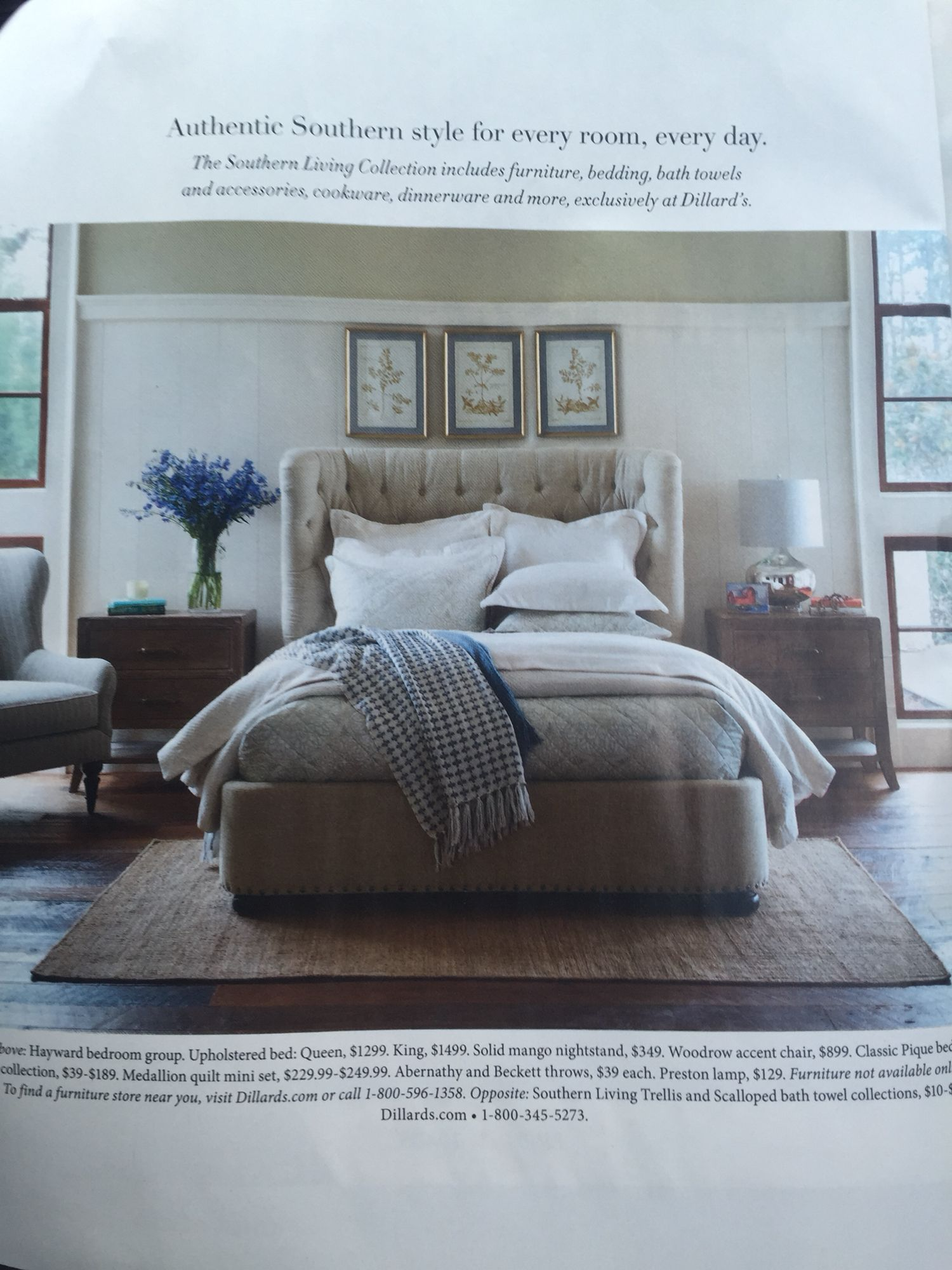 Best Southern Living Furniture Dillard S Home In 2019 This Month