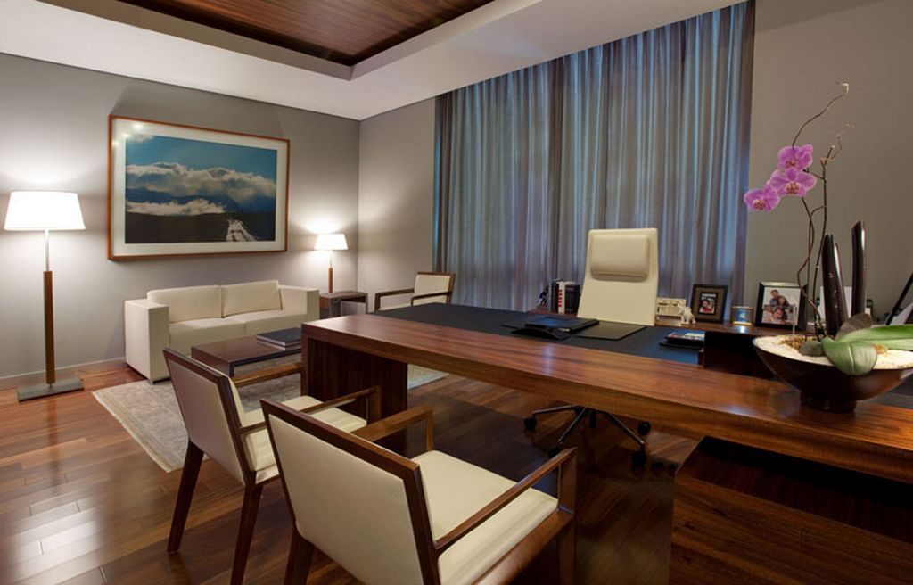 Best Executive Office Modern Interior Design Images Executive This Month