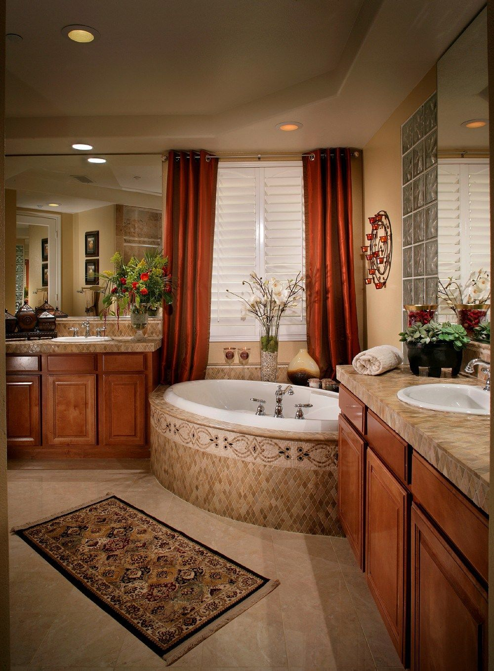 Best Luxurious Tuscan Bathroom Decor Ideas 1 French Country This Month