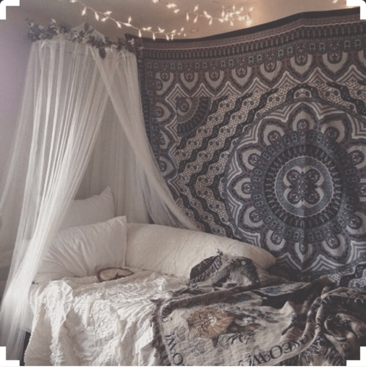Best 5 Trendy Decoration Ideas Perfect For Your Dorm This Month