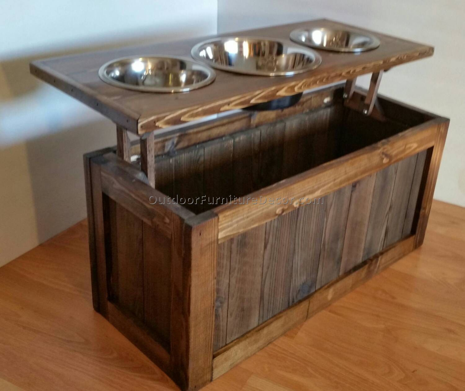 Best Decorative Dog Food Storage Containers 3 Dog Food This Month