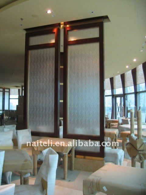 Best Hotel Decorative Acrylic Partition Wall Covering Panel This Month