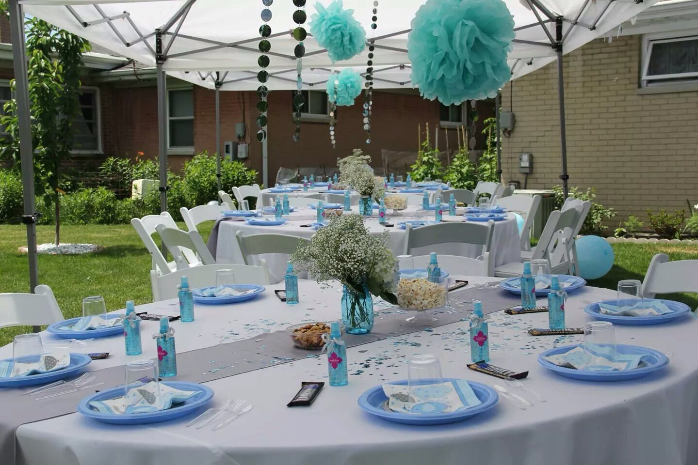 Best Pin By Dai On Baby Shower Ideas Baby Shower Decorations This Month