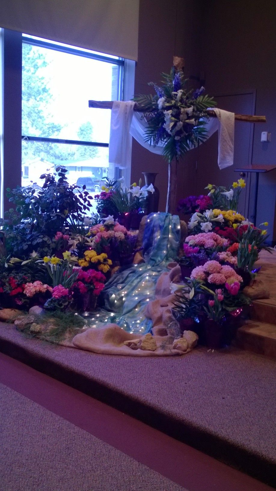 Best Easter Church Decor Pinterest Easter Easter Crafts This Month