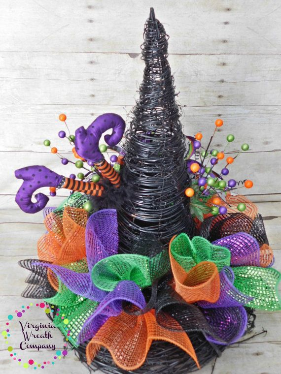Best Witch Hat Decoration Ideas Billingsblessingbags Org This Month