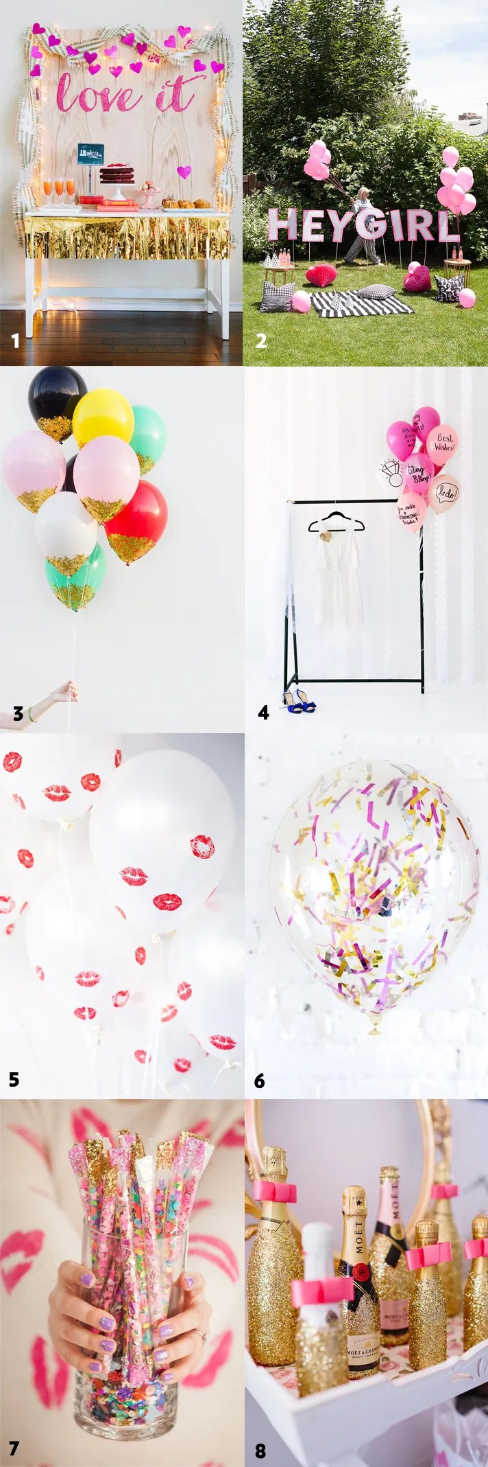 Best 50 Simple And Stylish Diy Bridal Shower Bachelorette This Month