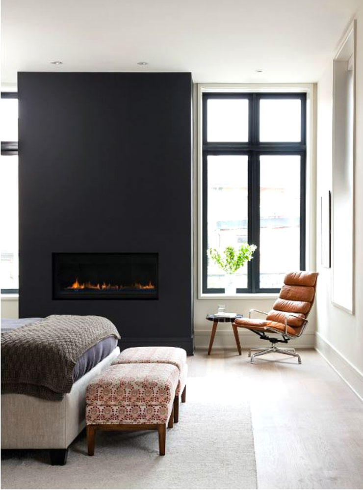Best Apartment Decorating Ideas Fresh Black Accents This Month