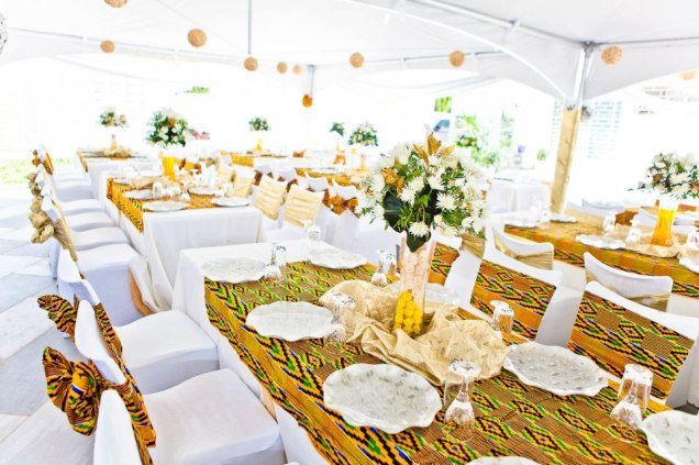 Best African Wedding Decorations This Month