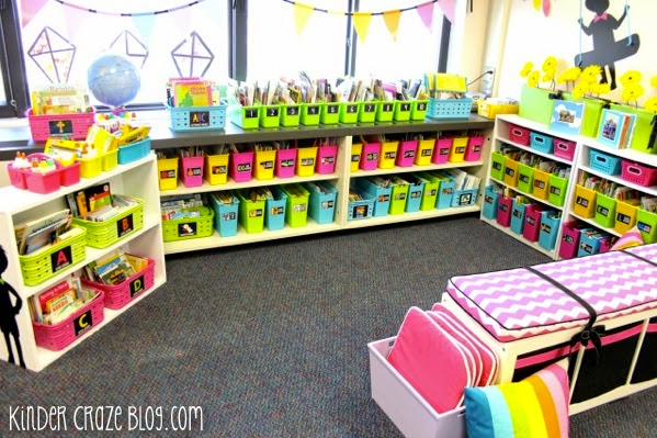 Best Classroom Library Organization Simplified This Month