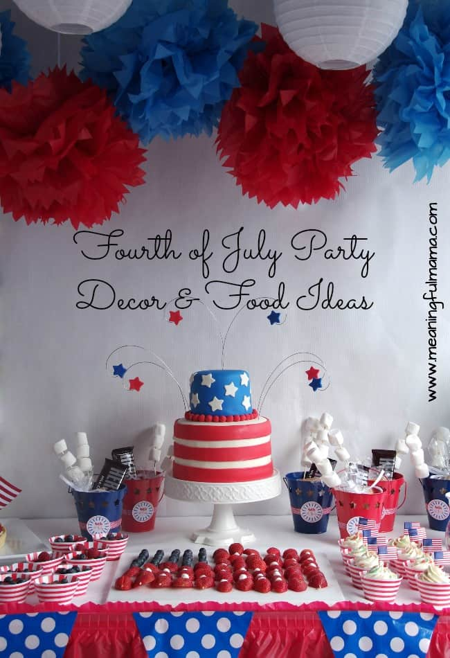 Best Fourth Of July Party This Month