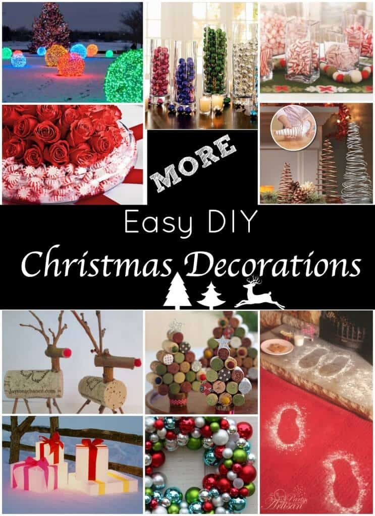 Best The Best Diy Holiday Decor On Pinterest Princess Pinky Girl This Month