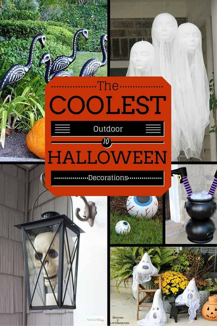 Best Easy Outdoor Halloween Decorations Page 2 Of 2 This Month