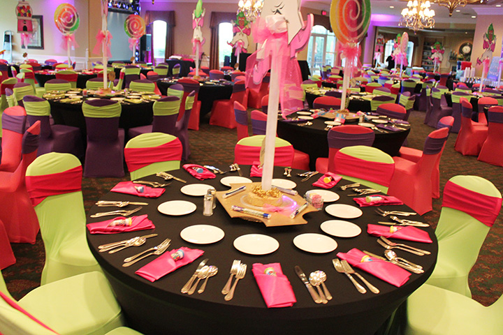Best Decor For Winter Holiday Parties – Company School Dance This Month