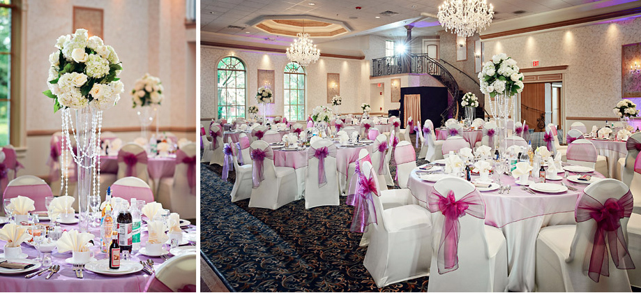 Best Crystal Grand Banquets – Wedding Decor Rental In Chicago This Month