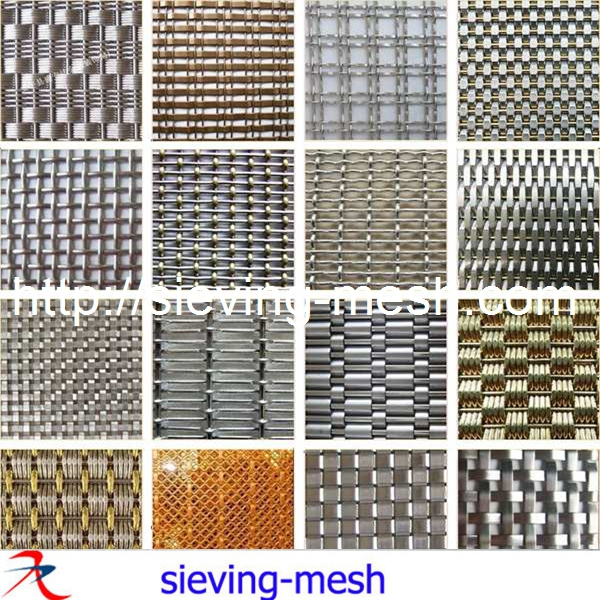 Best Flat Woven Decorative Wire Mesh For Cabinets Buy Flat This Month