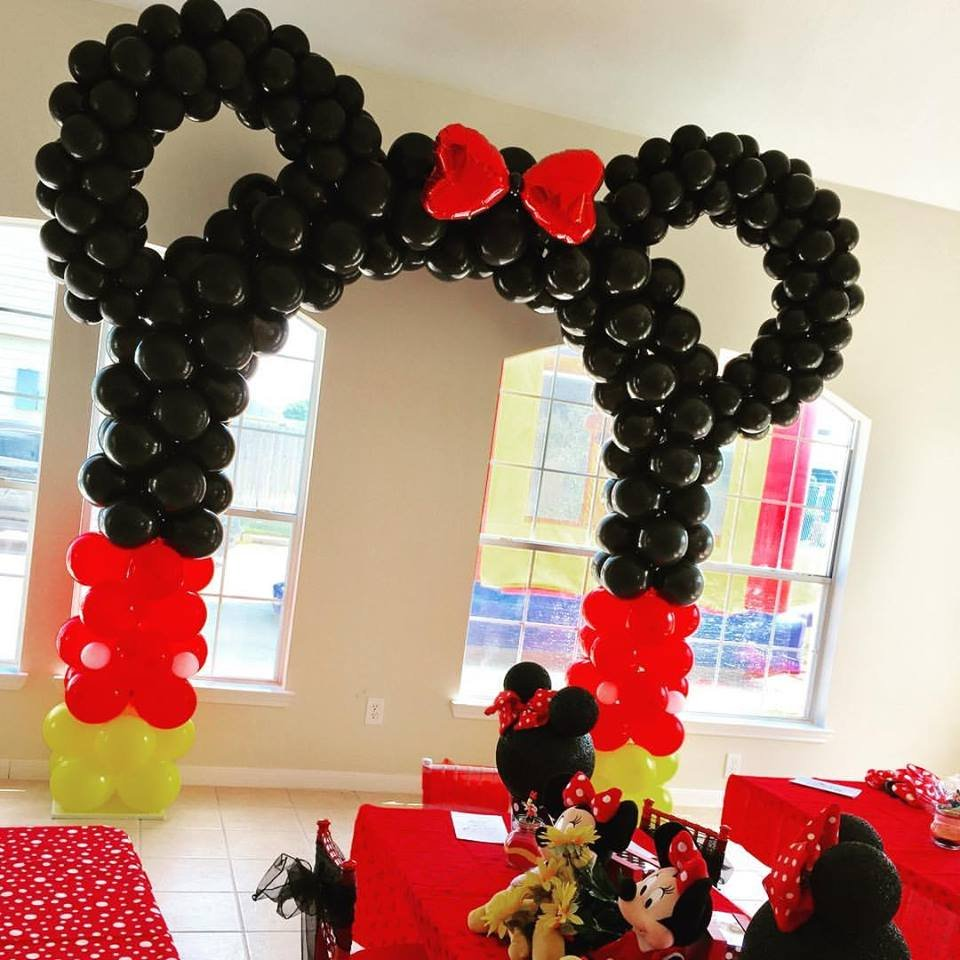 Best Photos For Lili S Balloon Decorations Yelp This Month
