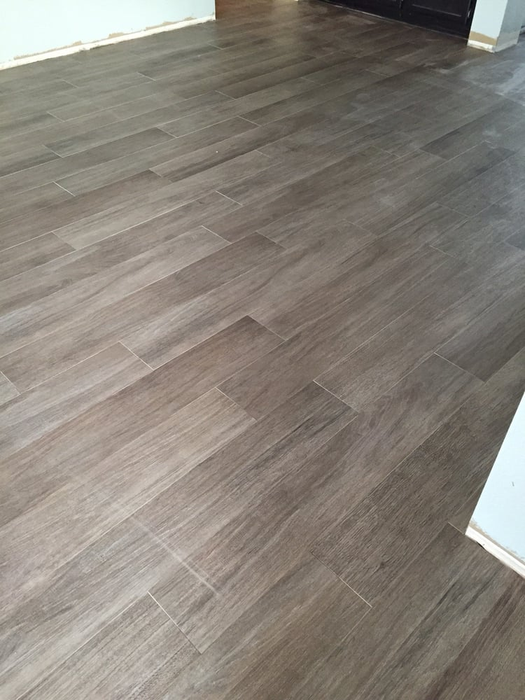 Best Frenchwood Larch Porcelain Tile From Floor And Decor Yelp This Month